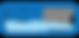 luz azul en masa