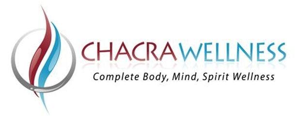 Chacra Wellness Logo