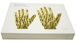 Biopulsar Hand Plate