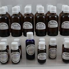 Chacra Wellness Essential Oils