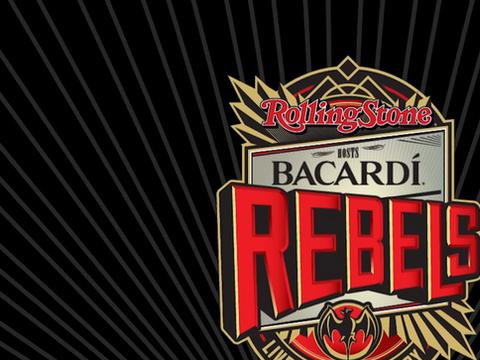 Bacardi Rebels Live