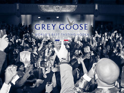 Grey Goose Influencer Program
