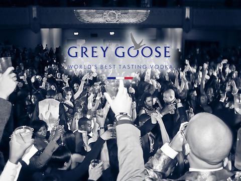 Grey Goose Influencer Program
