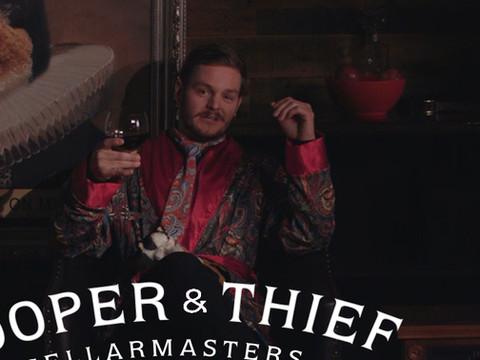 Cooper & Thief