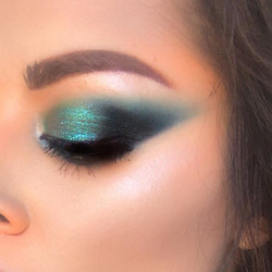 Used the _urbandecaycosmetics palettes