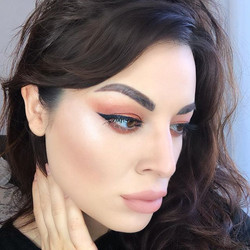 #makeupartistinmonaco#f4f#макияж#proud#к