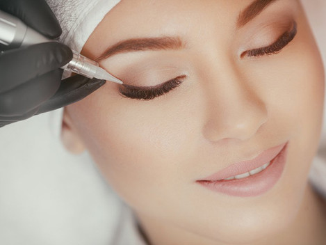 everything you have to know about permanent makeup