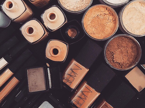 Never without NARS!