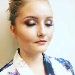 _mvoyagerblog  wearing the EL _Cannes_ Mink lashes #макияж #proud#косметика#hudabeauty#makeup##EL #f