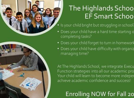 EF Smart School