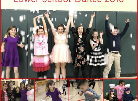 Lower School Dance