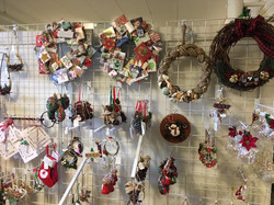 Ornaments and more