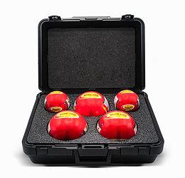 ELIDE FIRE® Kit (Standard Brackets Included)