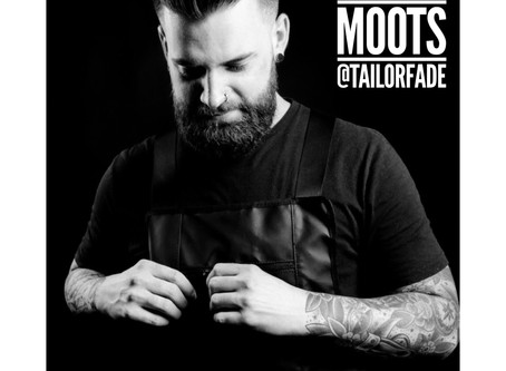 Conversations With... Trevor Moots