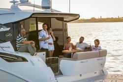 2015 Sea Ray Boats Campaign