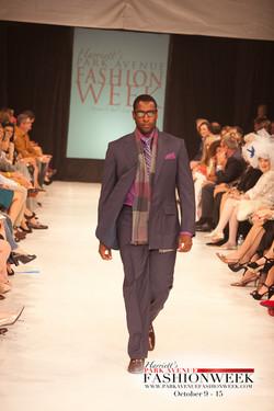 Park Avenue Fashion Week