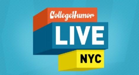 CollegeHumor Live