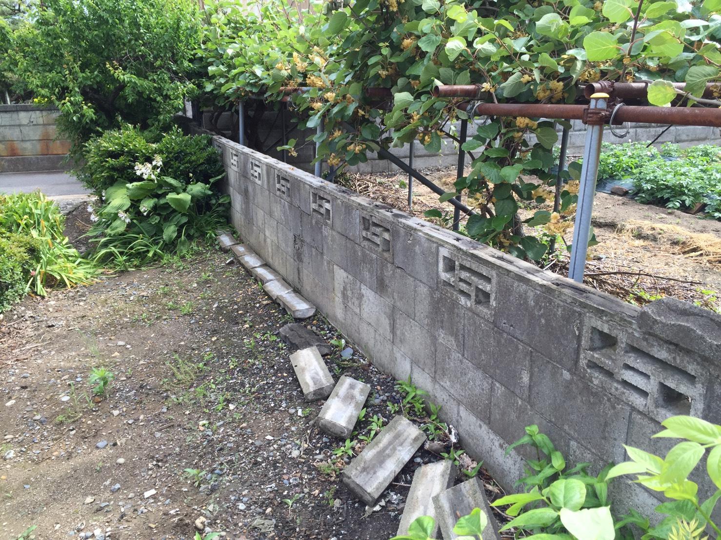 板金、壁や外壁の工事・修理