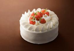 生デコレーションケーキ