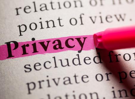 Black Light Privacy -the new luxury