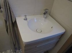 Dillingen - Gäste Handwaschbecken