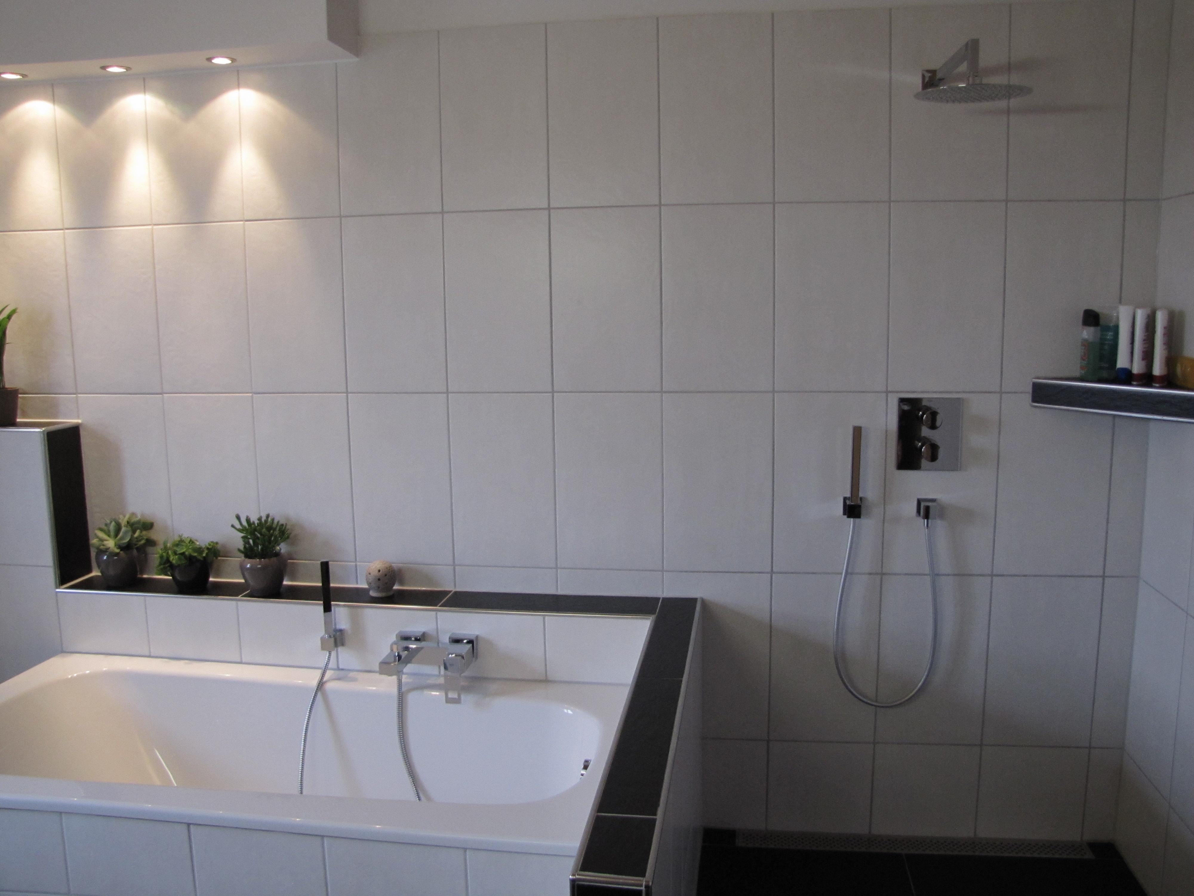 Püttlingen - Duschbereich