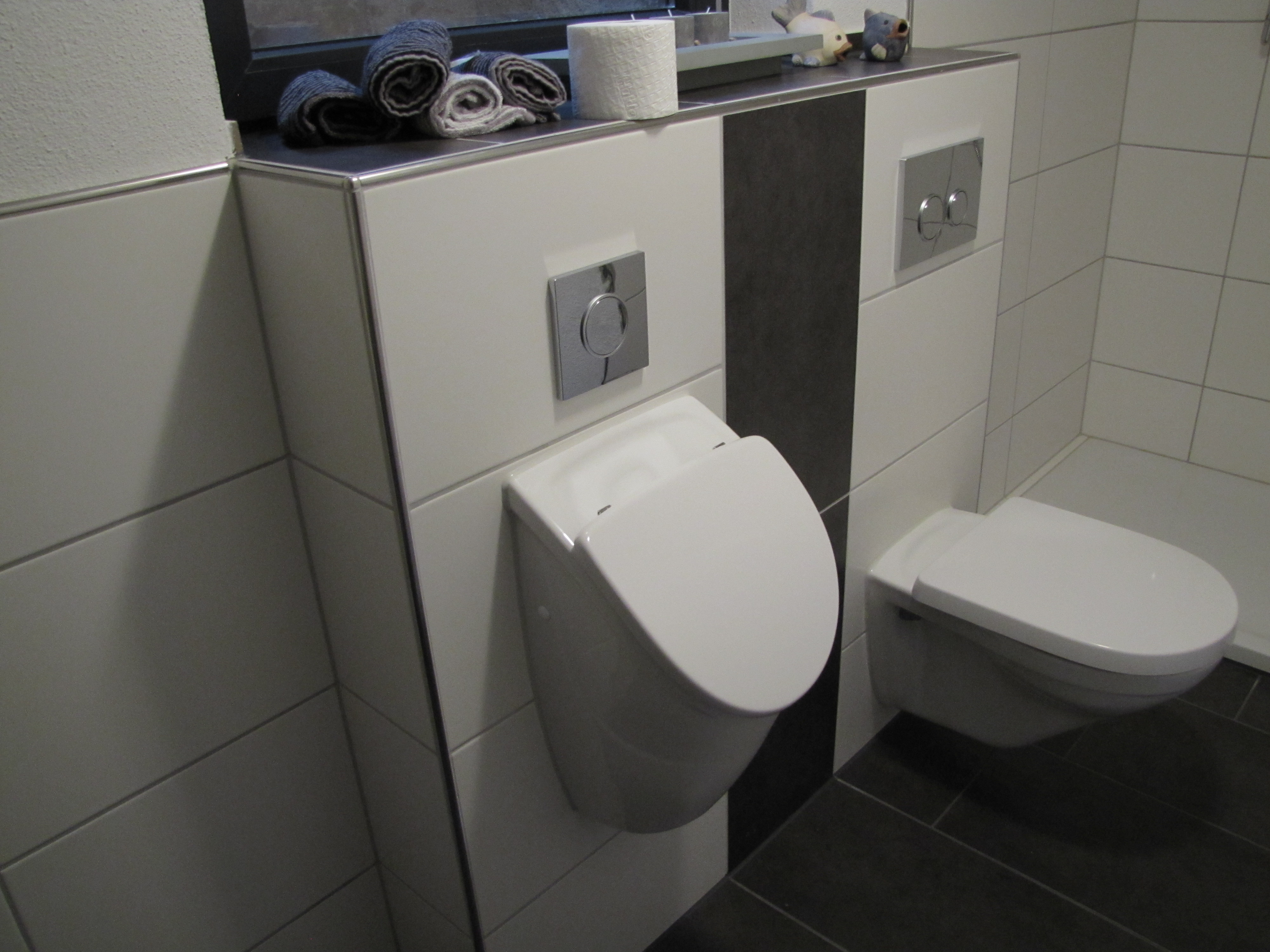 Dillingen - Keller WC