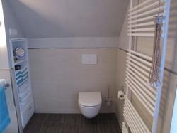 Wallerfangen - WC