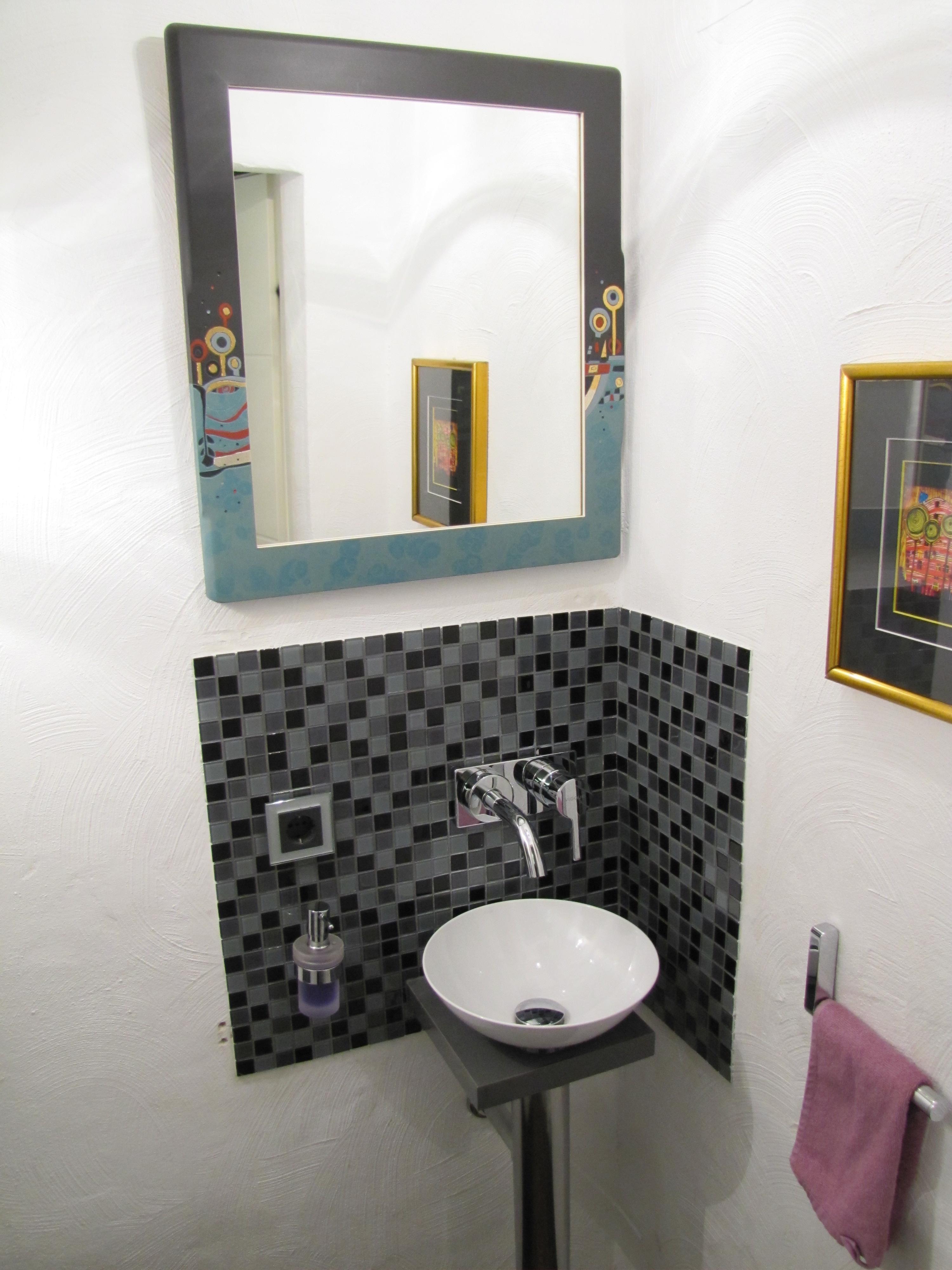 Dillingen City - Gäste WC