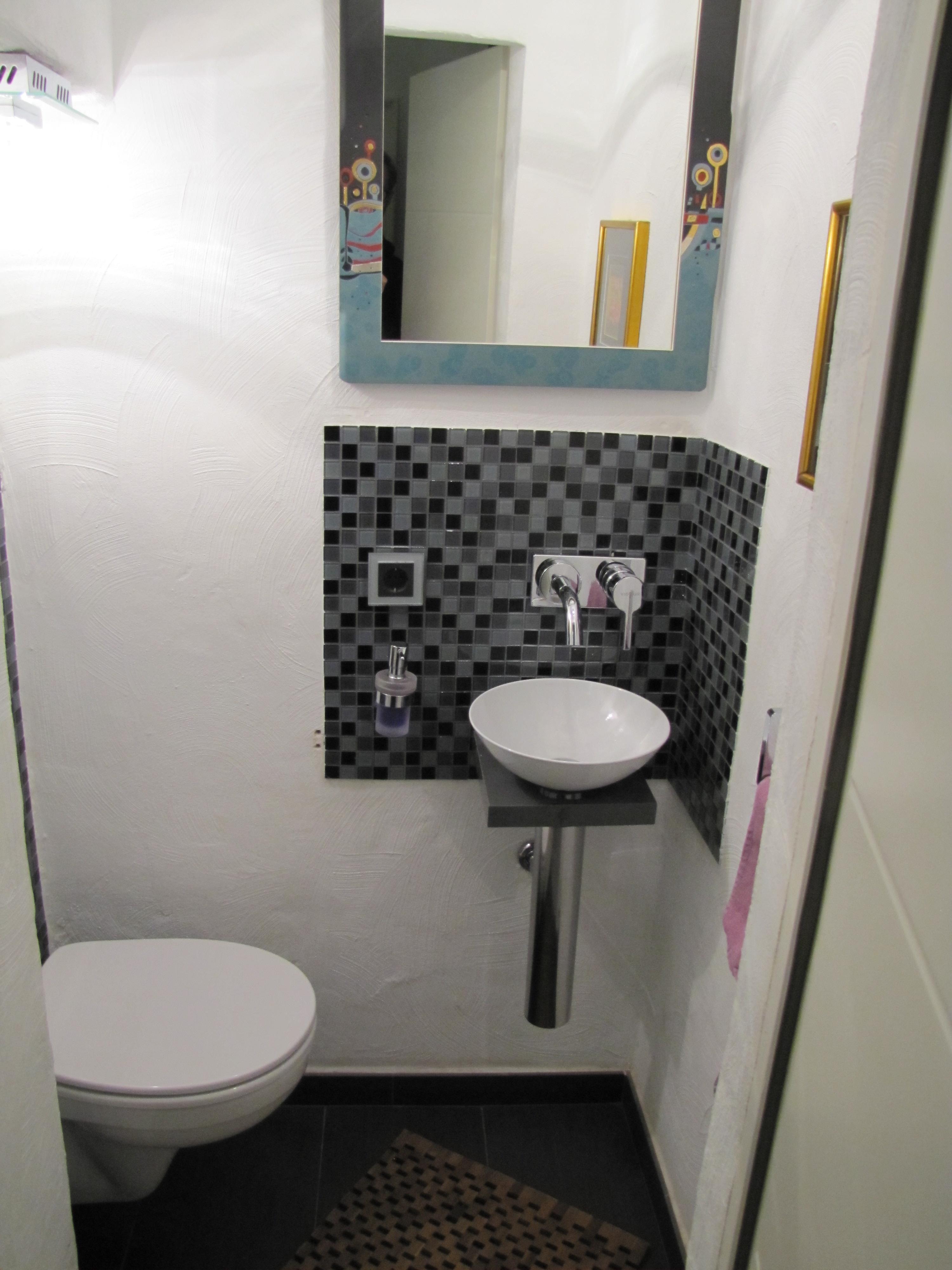 Dillingen City - Handwaschbecken