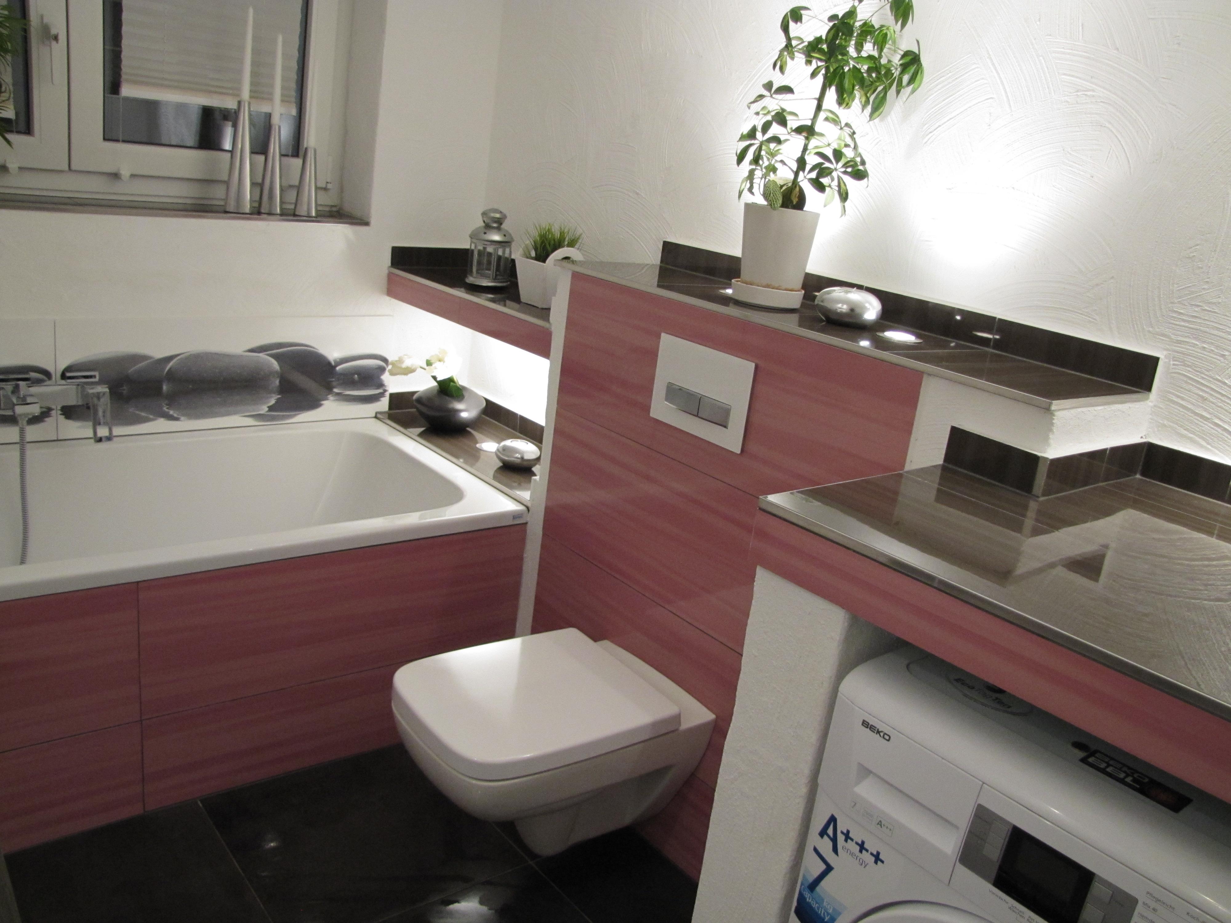 Dillingen City - WC