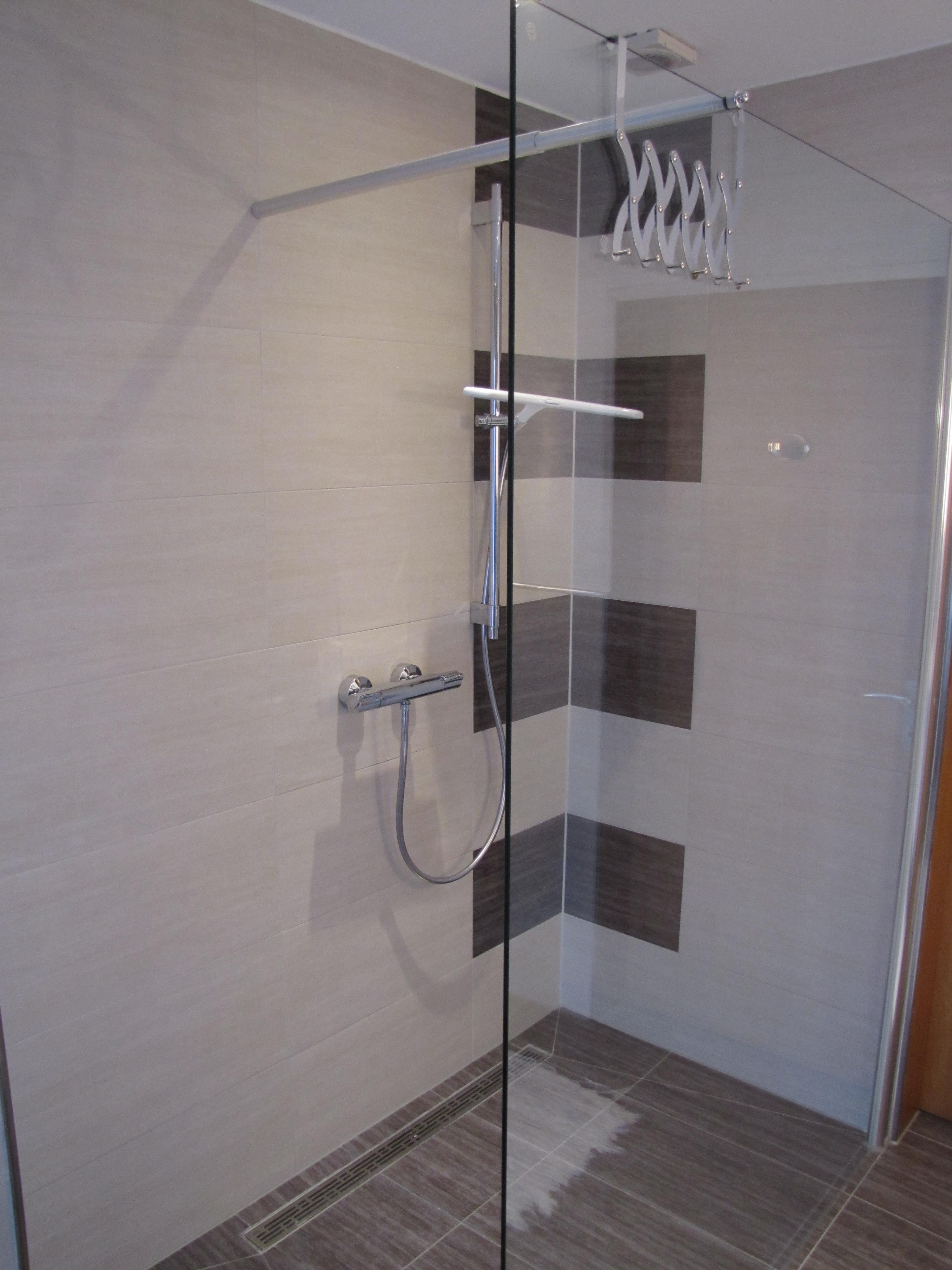 Wallerfangen - Dusche