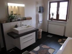 Püttlingen - Waschbecken