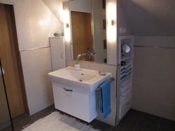 Wallerfangen - Waschbereich