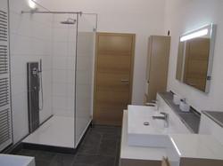 Dillingen - Duschbereich