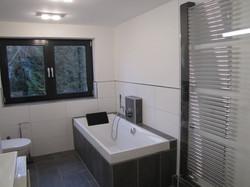 Dillingen - Badewanne