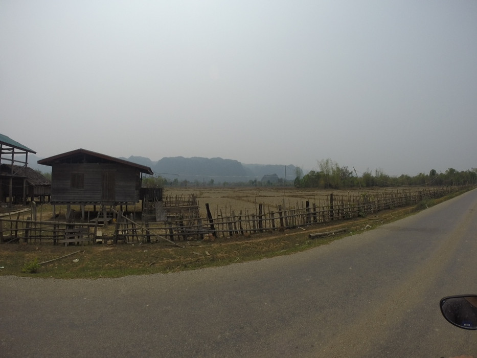 she said (Laos): WHAT THA KHEK