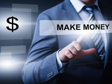 Make Money From Home, Forex Money!