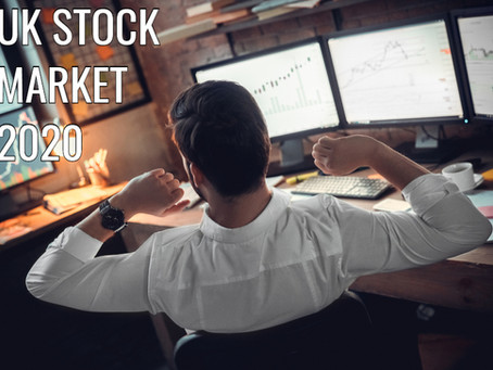 UK Share Market Having A Slow Start In 2020