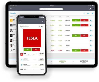 how to buy tesla shares