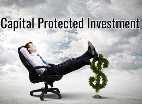 Capital Protected Investment UK