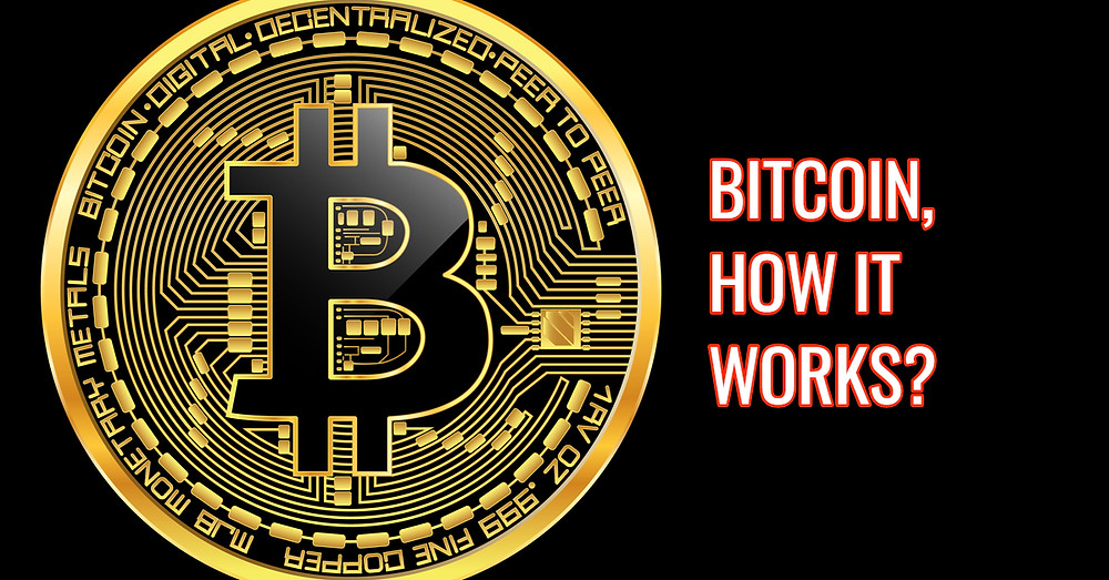 Bitcoin How It Works ?