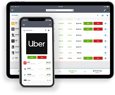 how to buy uber shares