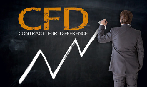 CFD is Contract For Difference