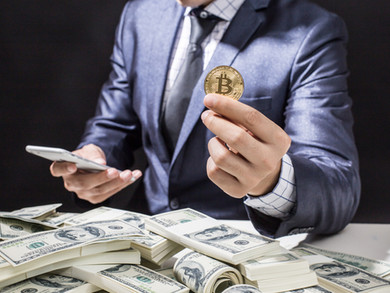 Is Bitcoin Worth Investing In Or Is Just A New Type Of Tulip Bubble?