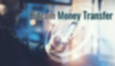 Bitcoin International Money Transfer