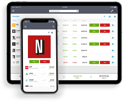 how to buy netflix shares