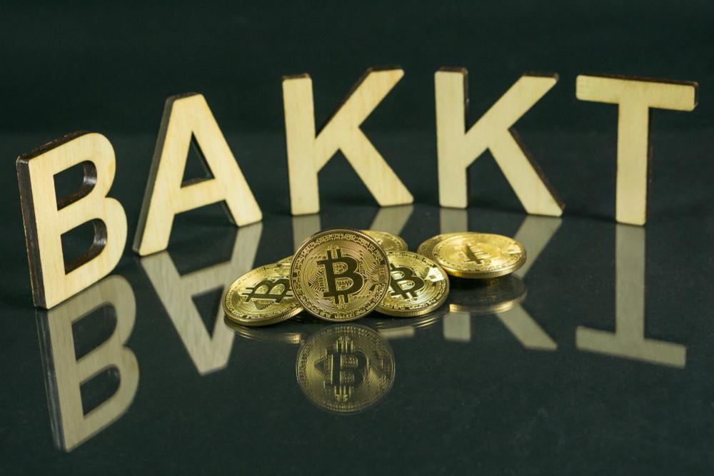 bakkt bitcoin contrats a terme