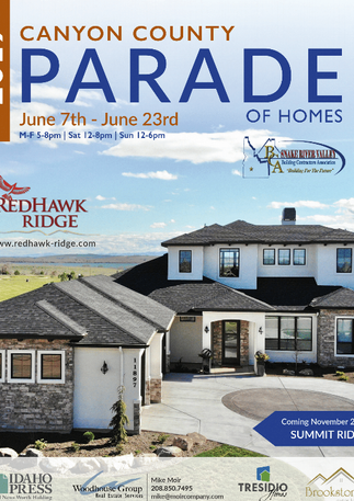 2019 Parade of Homes