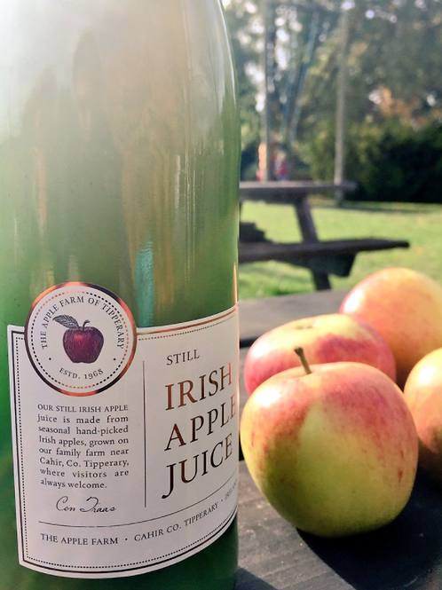 The Apple Farm Apple Juice 750ml